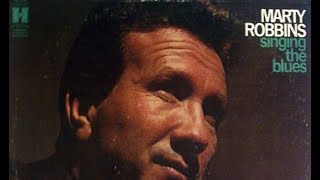 Marty Robbins - Singing The Blues