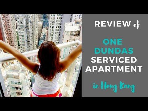 One Dundas Serviced Apartment in Hong Kong