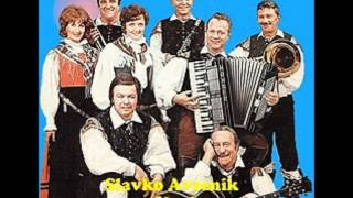 Slavko Avsenik und seine Original Oberkrainer Tante Mizzi