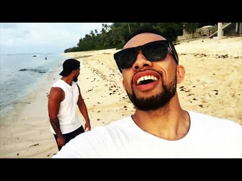 SOUNDWAVE OF THE PACIFIC - MATE MA'A TONGA (Official Video)