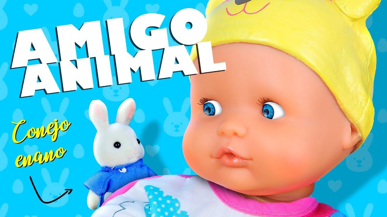 ¡La Nueva Mascota de Clase de Mis Bebés de Juguete! 👶 - La Guarderia Nenuco #4