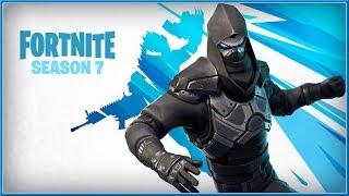 FORTNITE : Battle Royale - NEW Official Season 7 Trailer 2018 (Switch, PC, PS4 & XB1) HD