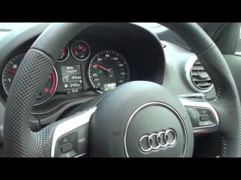 Audi A3 Cruise Control By Audiretrofitcom Youtube