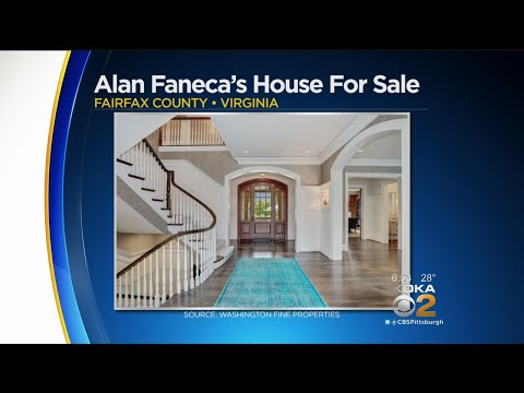 Alan Faneca's Home Up For Sale For $5.5M