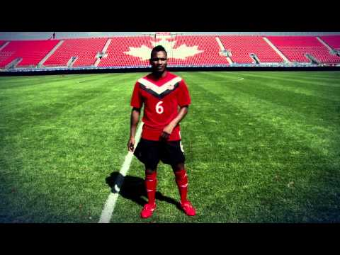 Pass It On: Canada Soccer's PSA