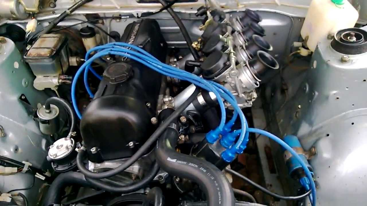 L18 engine turbo | L16 with a turbo?  2019-03-31