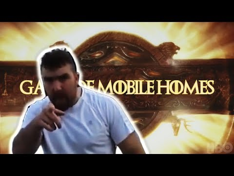 Game Of Mobile Homes Ep.1 | EpicNews