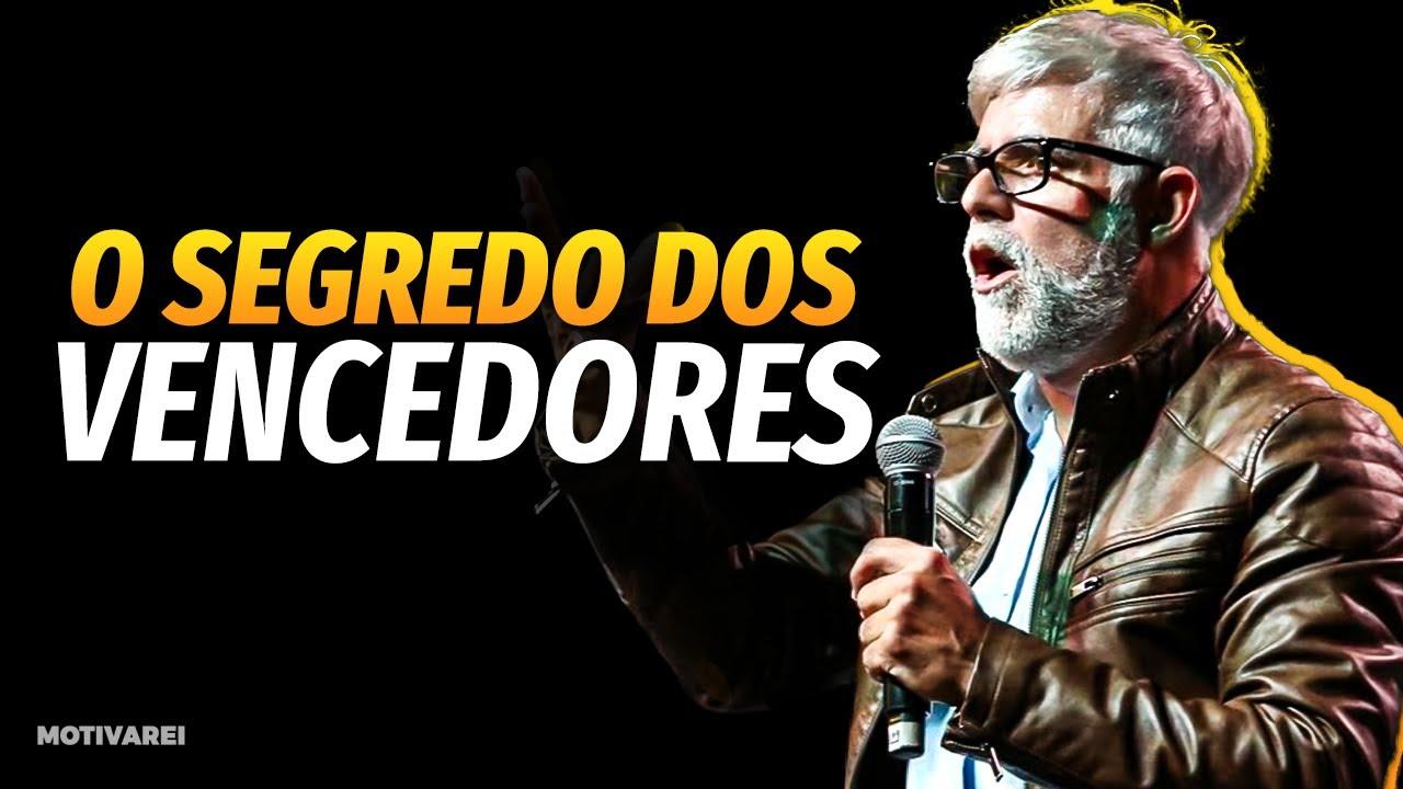Vídeo Motivacional CLÁUDIO DUARTE - DESCUBRA O SEGREDO DOS VENCEDORES! (Motivação)