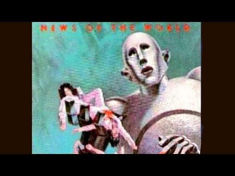 Queen 8-Bit : News of the World   1977
