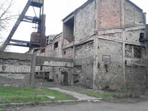 20 фото с шахты Кировская