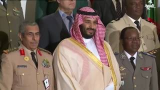الرياض تستضيف اجتماع رؤساء أركان دول التحالف ضد داعش