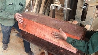 Woodworking Skills Ingenious // Woodworking Tools Rudimentary //Amazing Product Complete