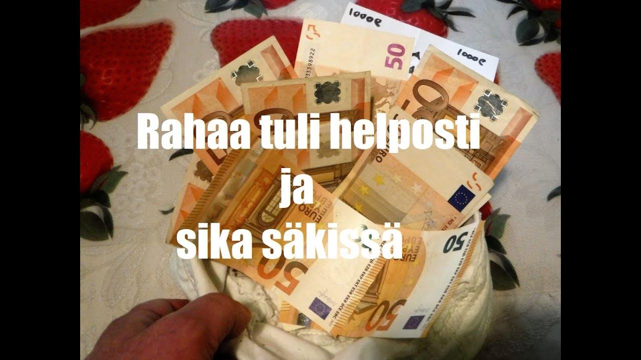 Helposti Rahaa