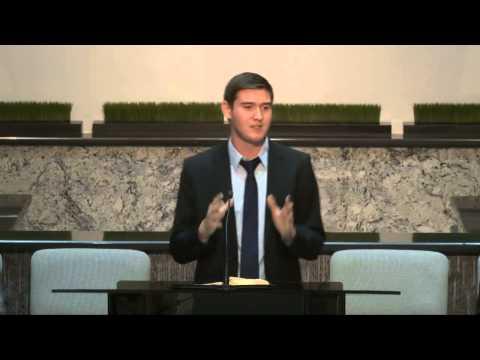 Beniamin Martis - Predica despre Ispita