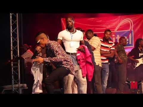 La vidéo intégrale du concert de Tekno a Bamako (OFFICIAL HD)