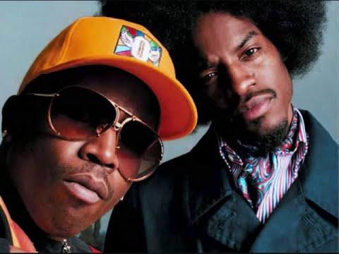 The White Panda - Praise Outkast (Fatboy Slim // Outkast)