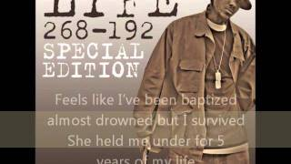 Lyfe Jennings- Smile w/Lyrics