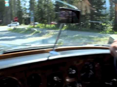 """Rolls Royce Silver Cloud III """"On The Road"""""""