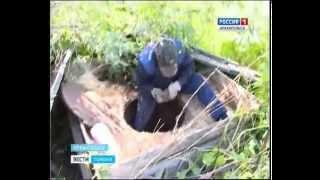 В Архангельську усувають несправності на пожежних гідрантах