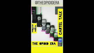 The Opioid Era - Cartel Talk G-mix (Official Music Video) Produced by @suchaproblem