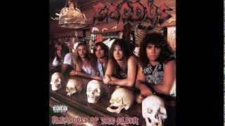 Exodus - Choose Your Weapon (1987) HQ