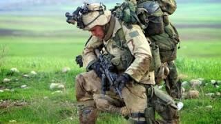Online 'Soldier' Scam Targets Women