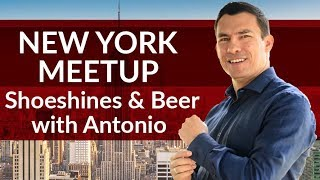 New York City Meetup Oct 24th (Tuesday) - Meet Me In NYC!