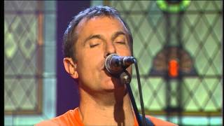 James Reyne - oh no, not you again