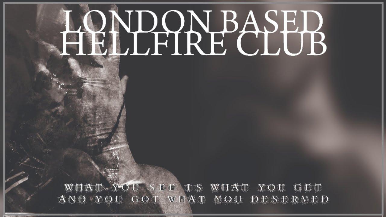 london Fuck club