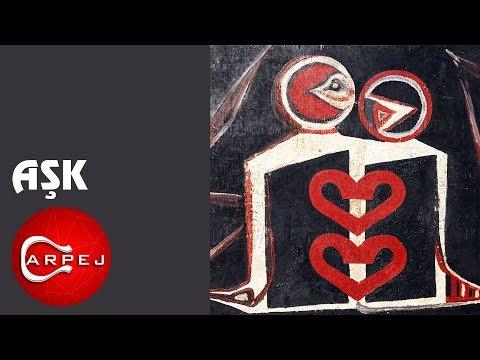 Tarkan Çakır - Aşk (Official Audio)