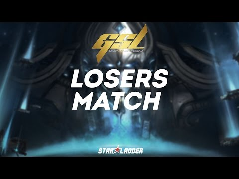 2017 GSL S1 Ro32 Group A Losers Match: Keen (T) vs Rogue (Z)