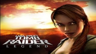Tomb Raider: Legend HD - Parte 8: Inglaterra 1/2