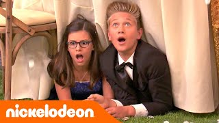 Game Shakers | Pioggia di soldi | Nickelodeon Italia