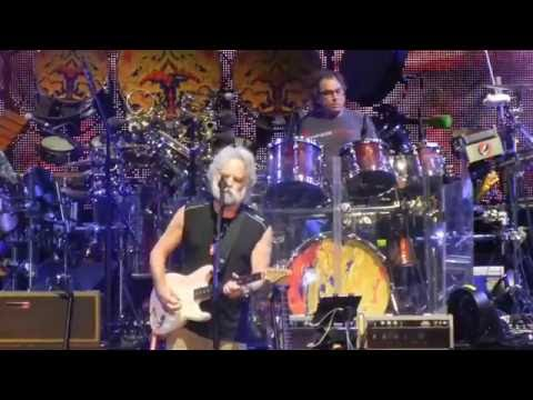 Dark star and drumz – Dead & Company – Irvine Meadows Amphitheater – Irvine CA – Jul 26 2016