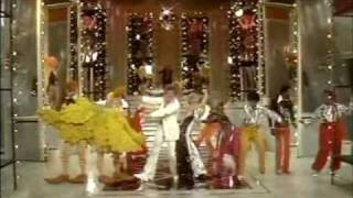 brady bunch variety hour disco medley