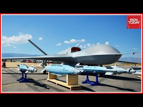India's Mega Deal With USA To Acquire Predator Drones