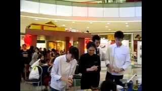Chiang Kai Shek College FBAS