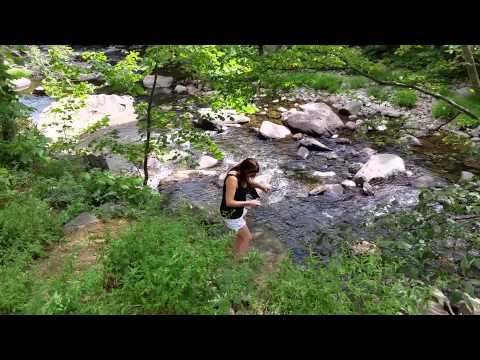 Cathey DeLost-Elrod At Tye River, Tyro, VA