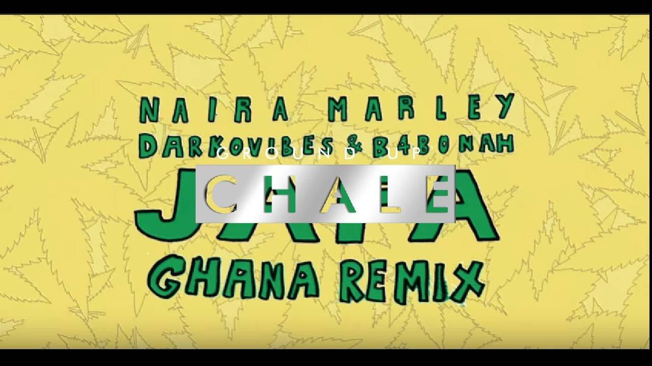 Download Naira Marley ft DarkoVibes & B4Bonah - JAPA [Remix]  Ground Up Lyrics