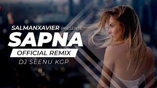 Sapna Official Remix Dj Seenu KGP Mp3 Song Download
