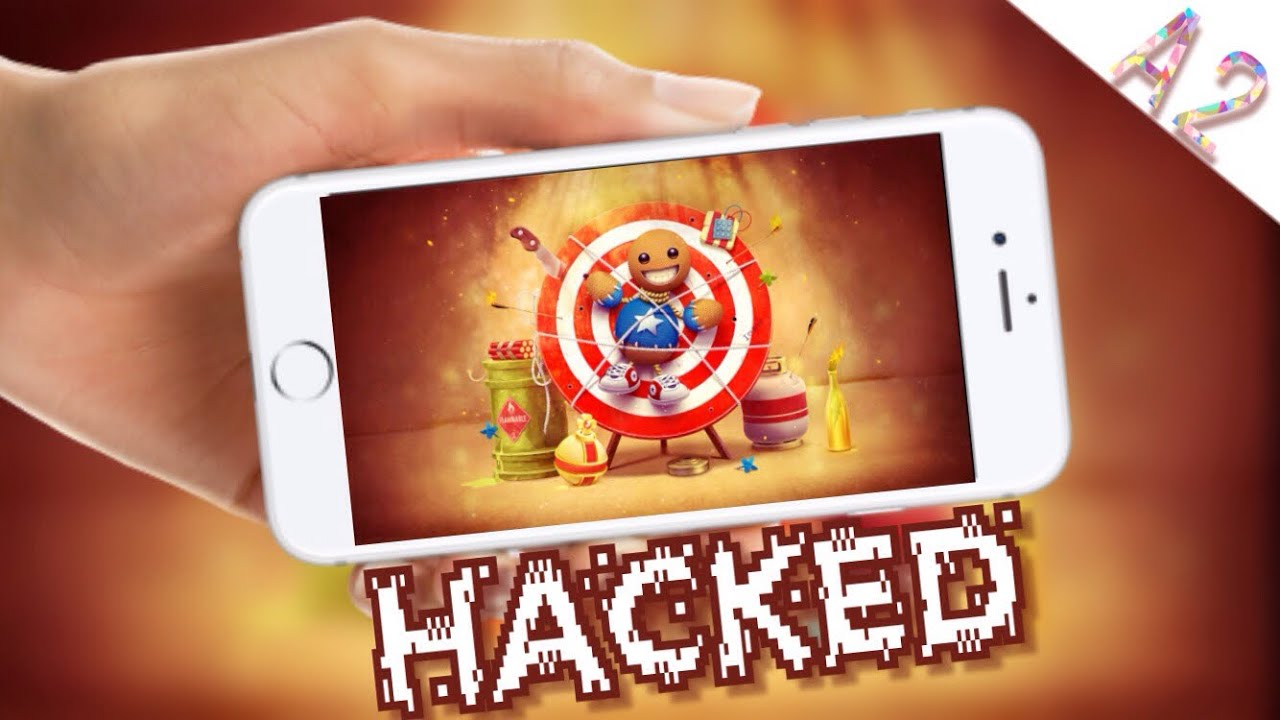 hack kick the buddy on ipad