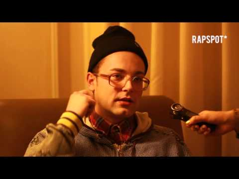 RapSpot.de - Rino Mandingo Interview 2013