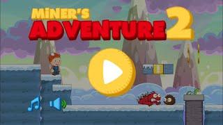 Alin | Miner's Adventure 2 | Full Game screenshot 5