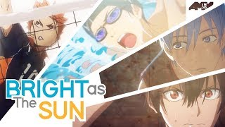 [INDO AMV] Bright As The Sun