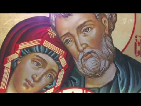 Паломничество в Дивеево: по святым местам России
