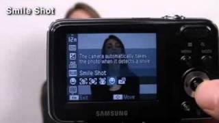 camera digital samsung es80