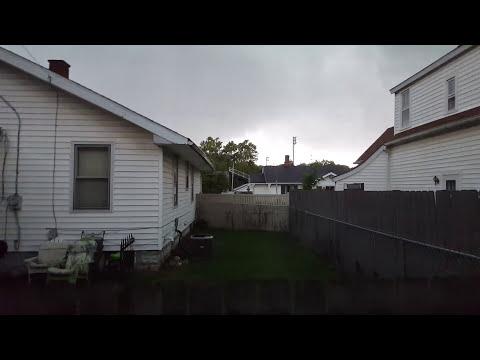 Kokomo indiana tornado 8/24/16