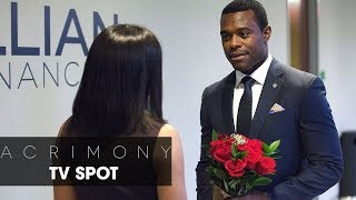 "Tyler Perry's Acrimony (2018 Movie) Official TV Spot – ""Love"""