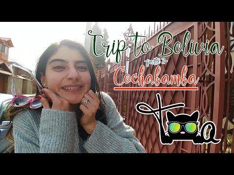 TOA - #TRIP TO BOLIVIA - Parte 2 - feat DIEGO ULLOA!!!