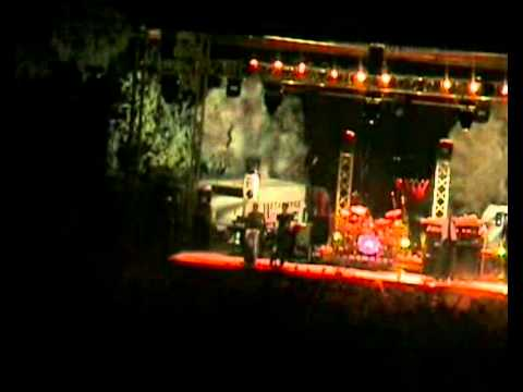 Placebo Live in Athens 14/9/2003 - Full Concert at LycabettusTheater